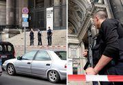 Atac armat in Catedrala din Berlin! Un politist a deschis focul asupra unui barbat chiar in incinta lacasului de cult!