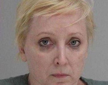 Aceasta femeie si-a ucis sotul cu bestialitate din cauza pisicii! Ce ii facea barbatul...