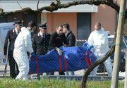 Crima infioratoare in Italia! Un roman si-a ucis sotia, apoi s-a sinucis. Ce a descoperit fiul sotilor este TULBURATOR