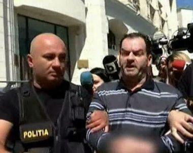 Surpriza, ce a fost nevoit sa faca politistul pedofil pentru a fi scos din arest! A...