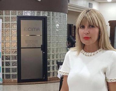 """Elena Udrea apare pe site-ul Politiei Romane la rubrica """"persoane urmarite""""!..."""