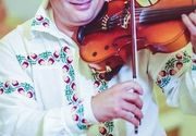 Doliu in muzica populara romaneasca! Lautarul Mitel Dragulin s-a stins din viata