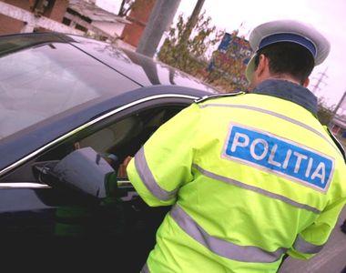 Politistii i-au luat permisul pentru ca l-au prins drogat la volan, iar cateva ore mai...