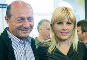 "Traian Basescu, prima reactie dupa condamnarea Elenei Udrea in dosarul ""Gala Bute"""