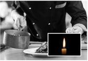 Bucatarul chef Anthony Bourdain s-a stins din viata la varsta de 61 de ani!