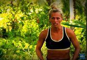 "Mariana de la Exatlon e celebra, are mii de fani si alearga sute de kilometri la atletism, dar s-a intors la munca de jos. Lucreaza ca menajera: ""Am clienti respectuosi"""