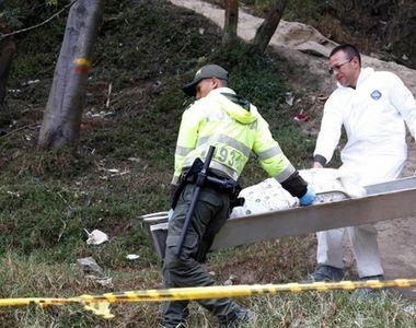 Cadavrul in descompunere al unui roman de 27 de ani a fost gasit intr-o padure din...