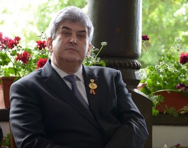 Ce s-a intamplat cu dosarul in care Gabriel Oprea este acuzat de moartea politistului...