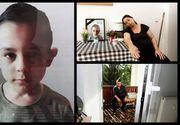 Dezvaluiri TERIBILE despre moartea lui Cristian, baietelul roman de 5 ani cazut de la balcon in Germania. Parintii plecasera de acasa pentru ASTA!