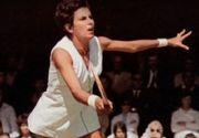 Doliu in lumea tenisului , chiar inainte de finala Roland Garros! Celebra jucatoare s-a stins din viata!