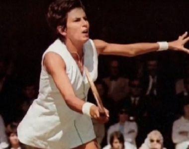 Doliu in lumea tenisului , chiar inainte de finala Roland Garros! Celebra jucatoare s-a...