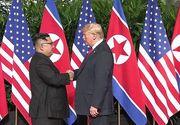"""Intalnirea istorica dintre Trump si Kim Jong-Un a avut loc! """"Intreaga lume va vedea o schimbare majora!"""""""