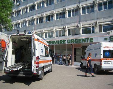 Tragedie in Spitalul Judetean de Urgenta din Focsani! Un barbat a murit dupa ce s-a...