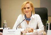 Afacerile imobiliare au umplut-o de datorii pe Gabriela Firea! Firma la care primarul Bucurestiului este asociat are de returnat aproape 800.000 de euro!