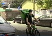 Mii de persoane au cerut in ultimele patru luni atestatul pentru a deveni sofer de tip ride-sharing!