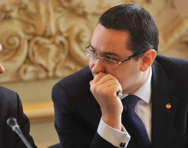 "Victor Ponta a explodat:"" Ii rog pe fostii mei colegi sa stearga repede MIZERIA!..."
