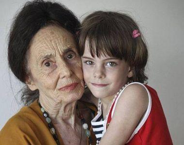 Adriana Iliescu, dezvaluiri dupa patru ani de tacere. Adevarul despre relatia cu fiica...