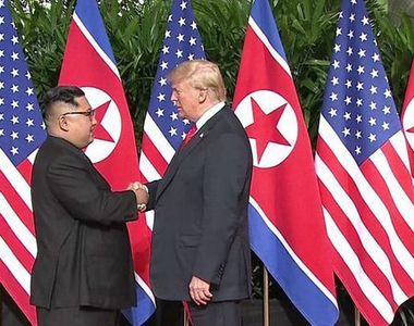 Kim Jong-Un si superstitiile sale! Liderul nord-coreean isi ia tot timpul toaleta dupa el!