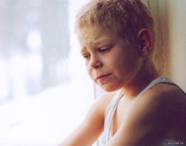 Caz revoltator la Centrul de plasament din Peris! Doi copii cu retard psihic ar fi fost...
