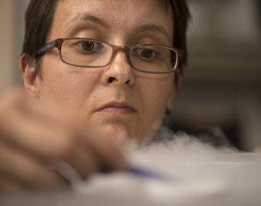 Cine este Emilia Morosan, fizicianul care a produs un aliaj de 4 ori mai dur decat...