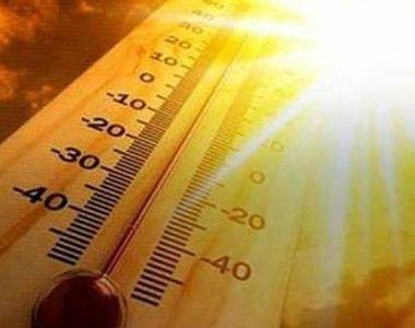Este abia inceputul unui an care anunta schimbari climatice severe! Mergem din rau in...