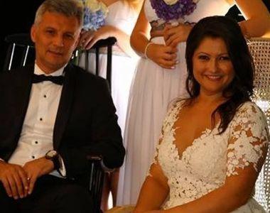 Oana Stancu castiga de trei ori mai bine decat sotul senator, Daniel Zamfir! Vezi ce...