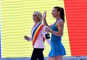 Simona Halep reactioneaza la 4 zile de la evenimentul de pe Arena Nationala, cand spectatorii au huiduit-o pe Gabriela Firea