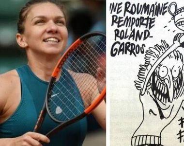 Ultima ora! Plangere penala impotriva publicatiei Charlie Hebdo pentru caricatura cu...