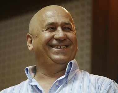 George Mihaita castiga sume uriase din salariul de manager, indemnizatia de merit si...