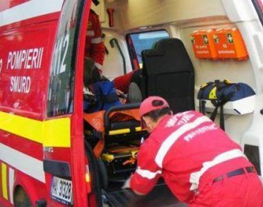 Situatie revoltatoare in Iasi! 13 copii au ajuns de urgenta la spital, dupa ce s-au...