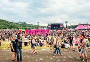 O camioneta a intrat in multime la un festival de muzica din Olanda. O persoana a murit, iar alte trei sunt ranite!