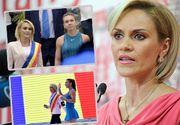"""Gabriela Firea a vorbit pentru prima data despre evenimentul neplacut de pe Arena Nationala. """"M-am gandit mult la asta si am realizat ca am gresit!"""""""