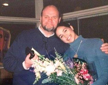 Tatal lui Meghan Markle a vorbit in premiera despre nunta regala, dar si despre cel mai...