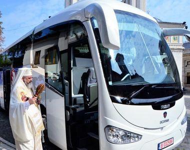 Patriarhia Romana are datorii uriase din cauza agentiei sale de turism! Firma prin care...