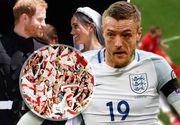 Meciul de debut al Angliei la Mondial a depasit nunta printului Harry in materie de audiente!