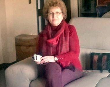 Un celebru medic din Braila a fost gasit mort in casa! Ce scrisese Aurelia pe un bilet...
