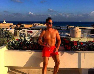 Rasturnare de situatie in cazul romanului care a fost impuscat in cap la Cancun....