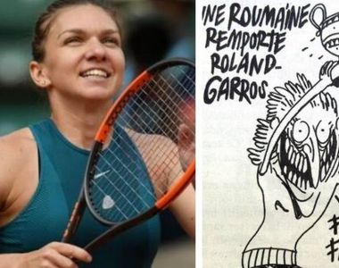 "Redactorul-sef al publicatiei Charlie Hebdo, atac la adresa romanilor! ""N-au nici..."