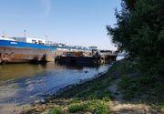 Trupul neinsufletit al unui marinar a fost gasit in Dunare. Modul stupid in care si-a pierdut viata