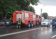 Alerta la Cluj! Un pompier a fost grav ranit, dupa ce o cutie suspecta a explodat langa masina sa. Ce spune Raed Arafat
