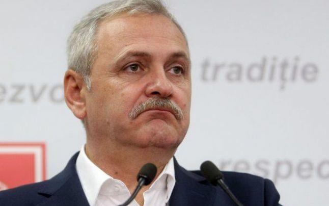 "Liviu Dragnea: ""I will say everything after Referendum ...  |Liviu Dragnea"