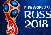 Meciuri tari in acest weekend la Campionatul Mondial de fotbal! Care sunt cele mai interesante confruntari!