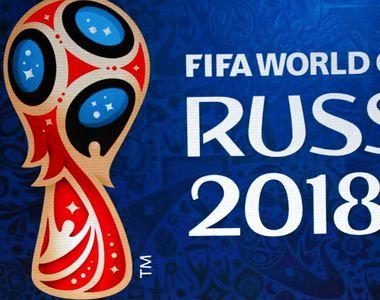 Meciuri tari in acest weekend la Campionatul Mondial de fotbal! Care sunt cele mai...