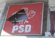 """Sediul PSD Mures, vandalizat! """"Au aruncat cu mai multe borcane ce contineau gem!"""""""