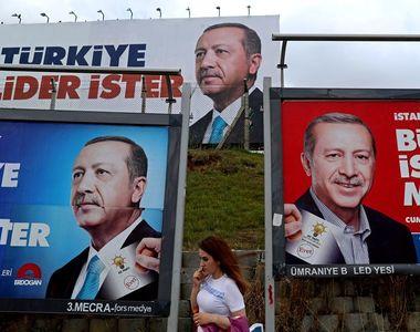 Turcia isi alege astazi presedintele! Milioane de alegatori sunt asteptati azi la urne!