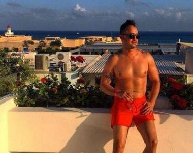 Roman de 44 de ani, impuscat in cap pe o strada din Cancun! Sorin a fost executat in...