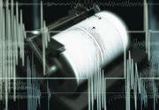 Cutremur puternic in sudul Greciei. Pana acum nu s-au inregistrat victime