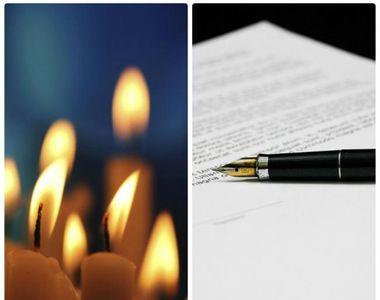 Un cunoscut om de radio si jurnalist din Romania a murit. O boala cumplita l-a rapus