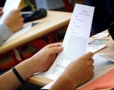 Subiecte Română BAC 2018. Cuvântul care i-a pus în mare încurcătură pe elevi