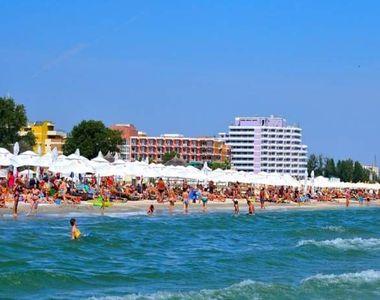 De atatia bani ai nevoie pentru a petrece o zi de relaxare la mare, in Mamaia!